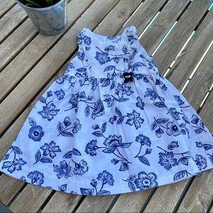 Dress 3 / 6 months Tartine et Chocolat